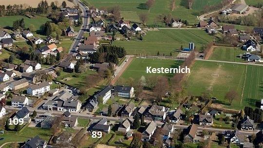 kesternich