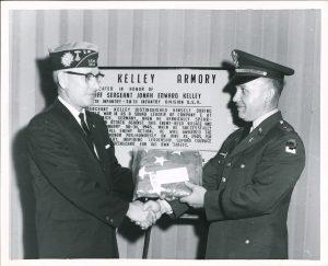 Kelley Armory